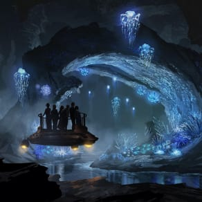 Experience Dreamscape Immersive presents Alien Zoo