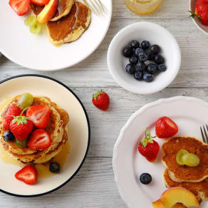 Host a Stress-Free Brunch