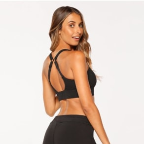 Free Sports Bra with Purchase