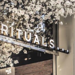 Rituals Grand Opening