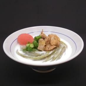 Tsurumaru Creamy Matcha Udon