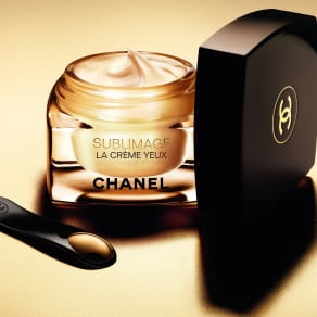 Chanel Sublimage Country Club Event