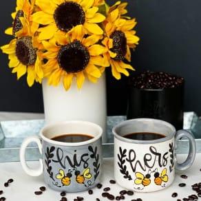 Special Event:  Honey Bee Mug Set