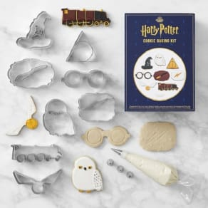 Junior Chef Class: Harry Potter Cookie Party