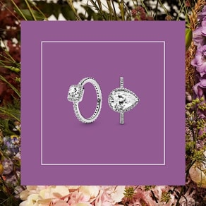 Spring Event: Visit & Save Up To 40% OFF PANDORA Styles
