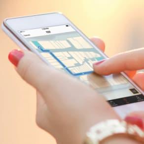 Westfield Mobile App