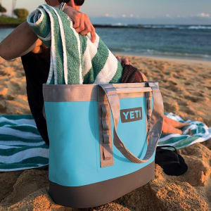 Earn $25 or $50 Dick's Cash with a YETI Purchase of $100-$199.99 or $200