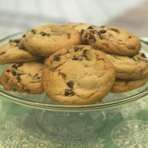 $1 Cookies Every Tuesday & Thursday