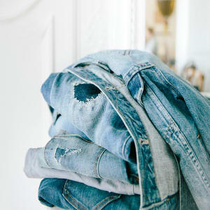 $20 Off New Jeans with Trade In