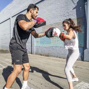 $30 Intro Boxing Class