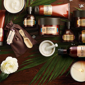 Buy 2 Get 1 Free: Spa Of The World Collection