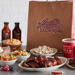 20% Off TakeOut