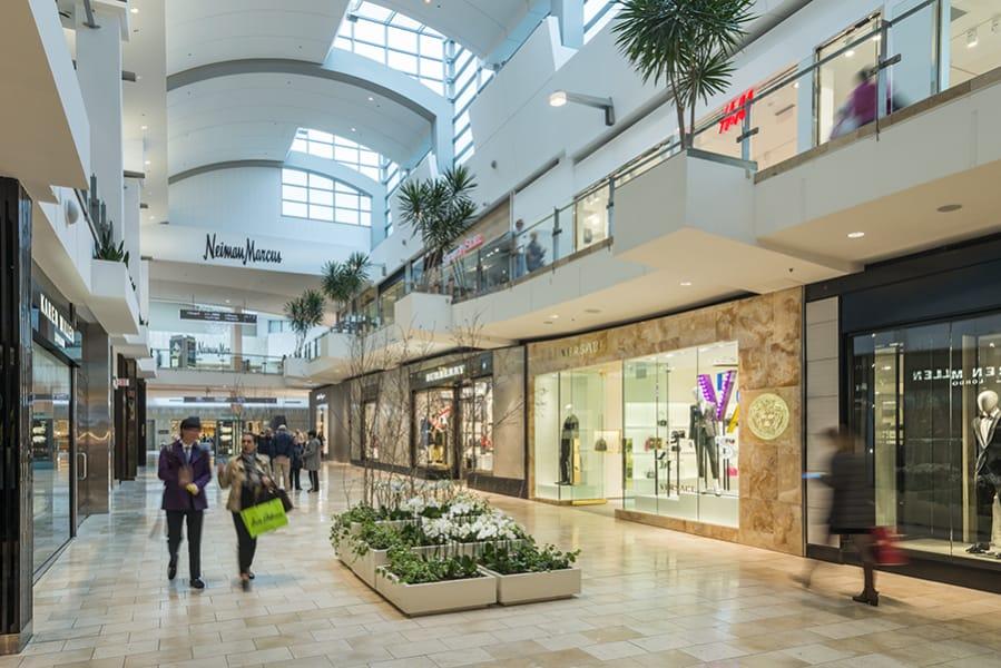 Westfield Luxury