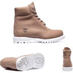 Womens 6 Inch Premium Boot