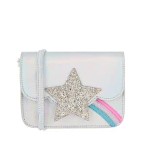 Shooting Star Cross Body Bag