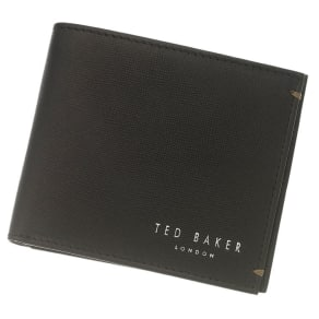 Ted Baker Men's Card Holder & Wallet Gift Set