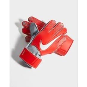 Nike Match Goalkeeper FA 2018 Gloves Junior - Orange - Kids