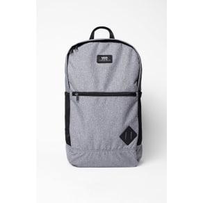 Vans Mens Van Doren III Backpack - Heather Grey