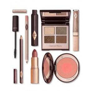 Charlotte Tilbury The Golden Goddess - Iconic 7 Piece Makeup Set