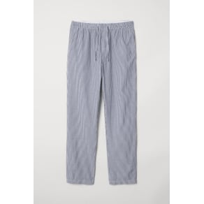 H & M - Pyjama bottoms - Blue
