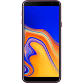 Samsung Galaxy J4+ (32GB Pink) at £159.00 on Big Bundle 2GB with 500 mins; 5000 texts; 2000MB of 4G data. Extras: Top-up required: £10.