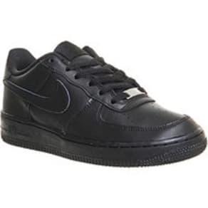 Nike Af1 Boys BLKBLK