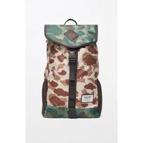 Burton Mens Westfall Laptop Backpack - Camouflage