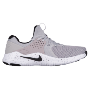 Nike Free Trainer V8 - Mens - Matte Silver/Black/White