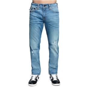 1dc703a5b Men  039 s Double Super T Geno Slim Jean
