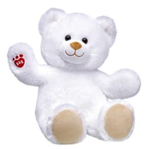 Lil' Marshmallow Cub