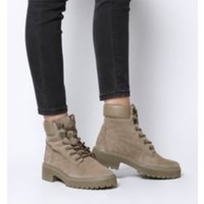 Timberland Carnaby Cool Boot TAUPE GREY