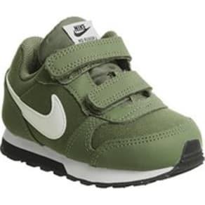 d6f67c584c2213 Nike Md Runner Infant MEDIUM OLIVE WHITE BLACK