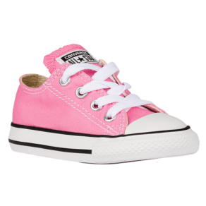 Kids Converse All Star Ox - Girls Toddler - Pink