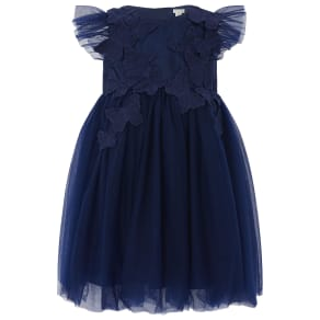 Baby Flourish Dress