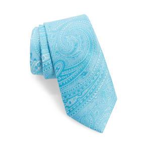2a140eb26b6b Men's Southern Tide Beaufort Paisley Silk Tie, Size Regular - Blue