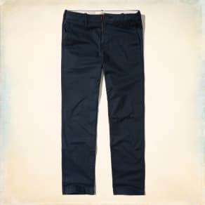 6d66e9ed56d Guys Epic Flex Slim Straight Chino Pants from Hollister