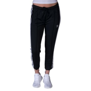 Adidas Womens Black Clothing / Bottoms S