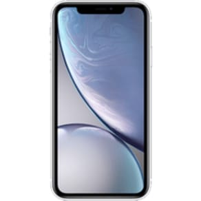 Apple iPhone XR (64GB White) at £30.00 on 4G Smart 60GB (24 Month(s) contract) with UNLIMITED mins; UNLIMITED texts; 60000MB of 4G Double-Speed data. £64.00 a month. Extras: EE: Choice of 1 interchangeable Smart Benefit to enjoy. Change up to once a day. + EE: Service Pack Benefits + Swap your benefits when you fancy.