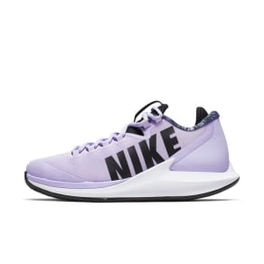 NikeCourt Air Zoom Zero Women's Clay Tennis Shoe - Purple