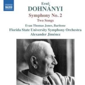 Erno Dohnanyi: Symphony No. 2
