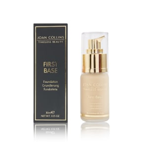 Joan Collins First Base Foundation 30ml