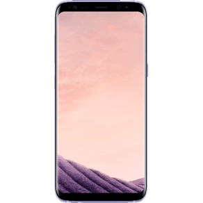 Samsung Galaxy S8 Plus (64gb Orchid Grey) at Ps9.99 on 4gee 1gb (24 Month(s) Contract) With Unlimited Mins; Unlimited Texts; 1000mb of 4g Double-Speed Data. Ps42.99 a Month.