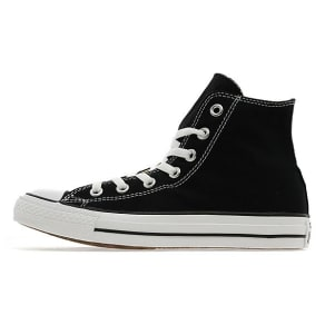 Converse Womens Black Trainers