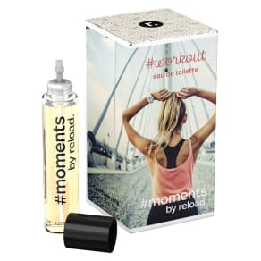 #Workout Eau De Toilette Refill 5ml