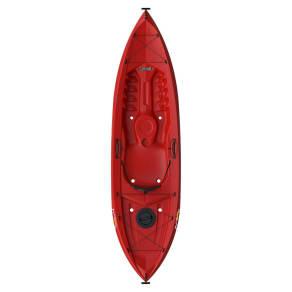 Lifetime 10' Adult Tamarack Kayak - Red, Multi-Colored