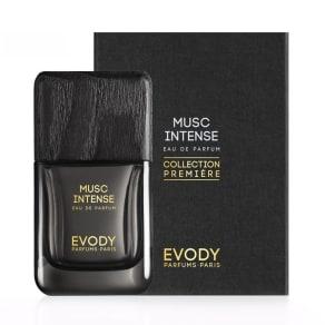 Evody Musc Intense Eau De Parfum 50ml