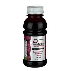 Cherry Active Ltd Beetactive Concentrate 210ml - 210ml