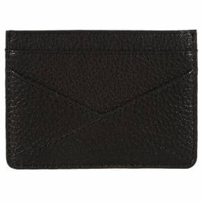 Made by Stitch Liquorice 'Staveley' Handmade Leather Wallet