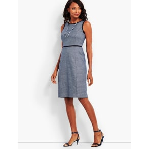 Talbots: Westport Sheath