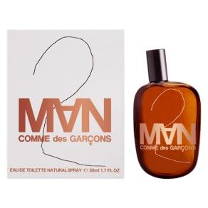 Comme Des Garcons 2 Man Eau De Toilette, 50ml